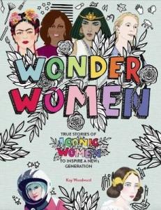 Wonder Women Kay Woodward